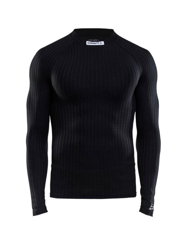 Craft Baselayer Shirt Heren 9999 Zwart