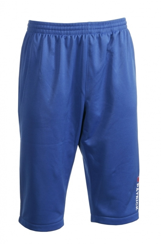 3/4 Pants Training Tracksuit Granada201 Colour 052 Royal Blue