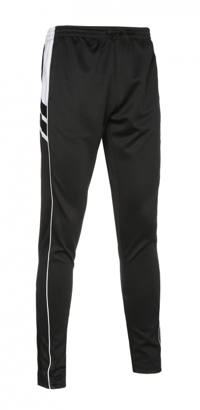 Training Pant Impact201 Colour 009 Black/White