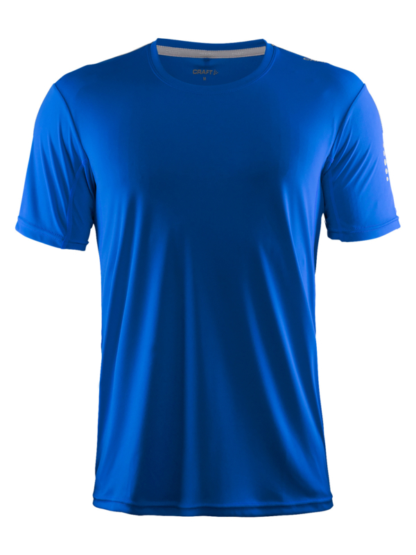 Craft Mind T-Shirt Heren 1336 Blauw