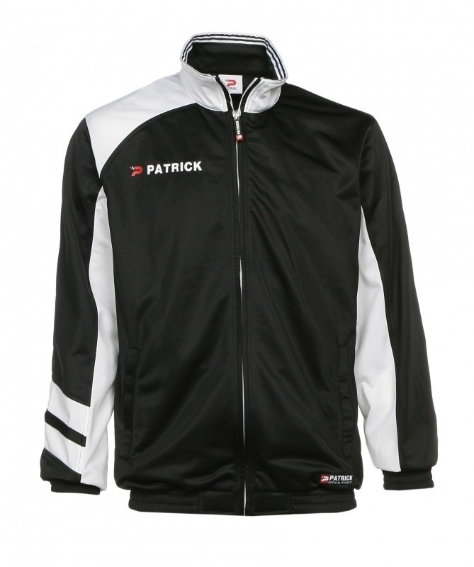 Training jacket Victory125 Colour 009 Black-White
