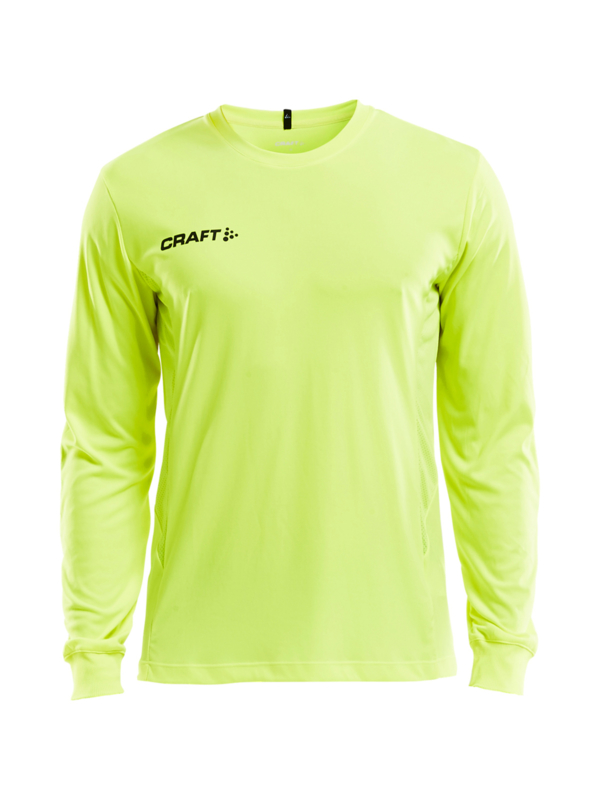 Craft Squad Keepershirt Heren 1851 Lime