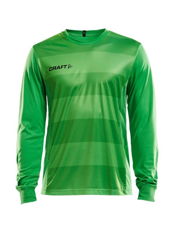 Craft Progress  Keepershirt Heren 1606 Groen