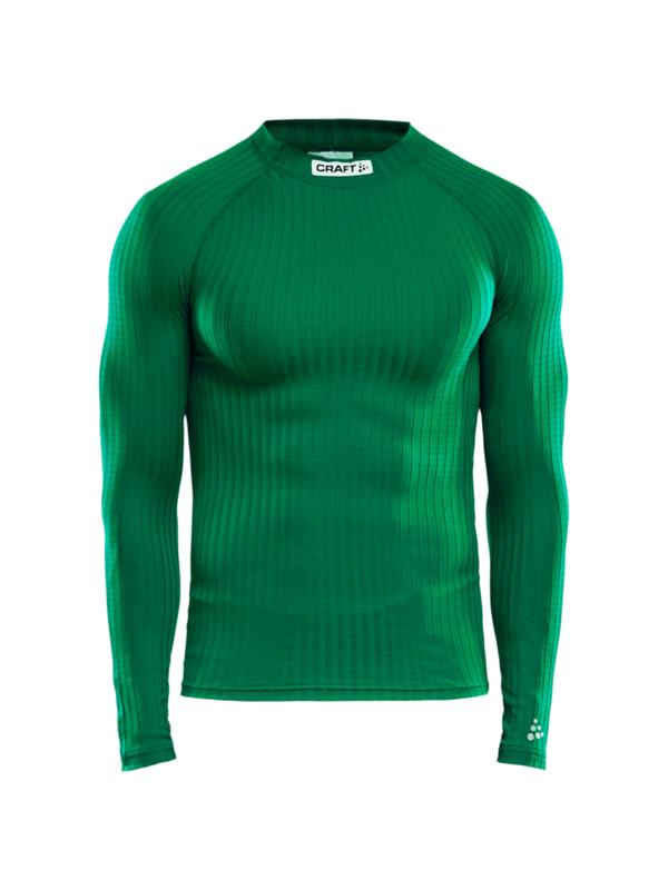 Craft Baselayer Shirt Heren 1651 Groen