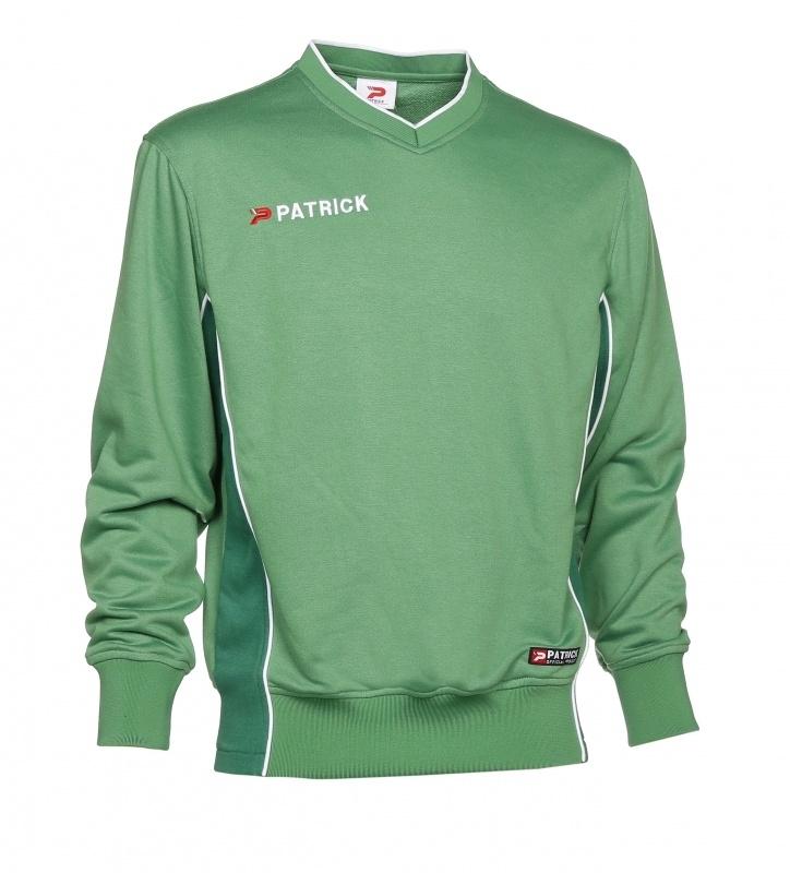 Training Sweater Girona135 Colour P25 Green/Green
