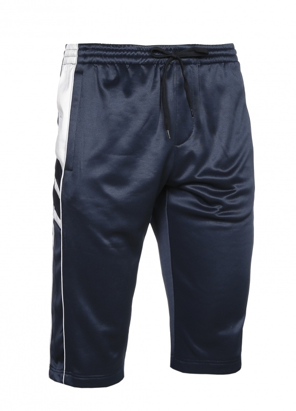 3/4 Trainings pants Impact215 Colour 035 Navy/White