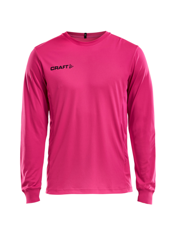 Craft Squad Keepershirt Heren 1474 Roze
