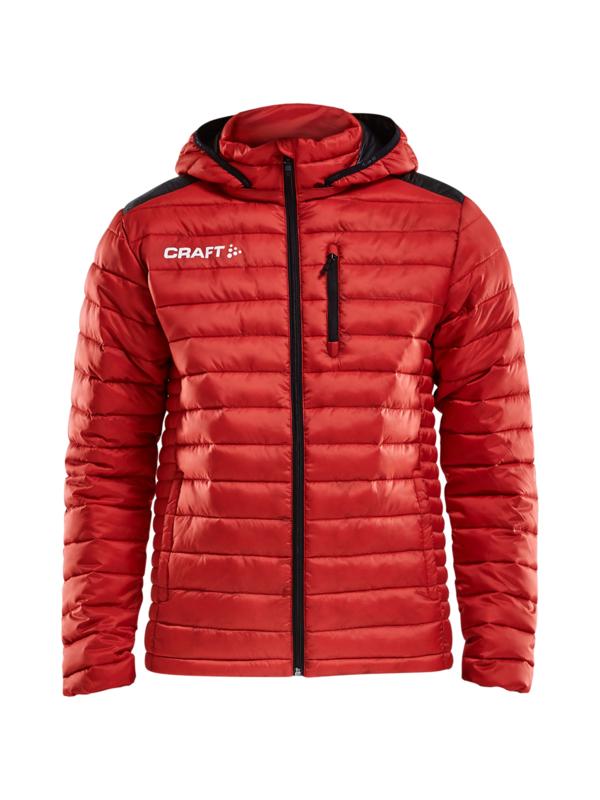 Craft Winter Jack Heren 1430 Rood