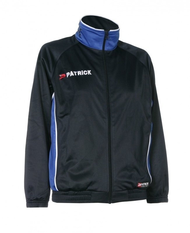 Training Jacket Girona125 ColourP26 Navy/Royal Blue
