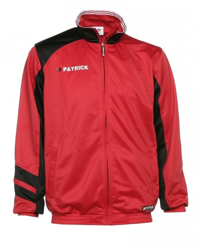 Training jacket Victory125 Colour 043 Red/Black