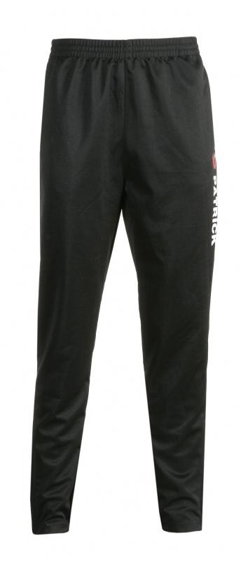 Long Pants Training Tracksuit Granada205 Colour 001 Black