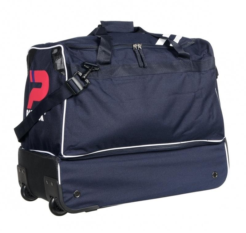 Basic Wheel Bag Girona005 Colour 035 Navy/White