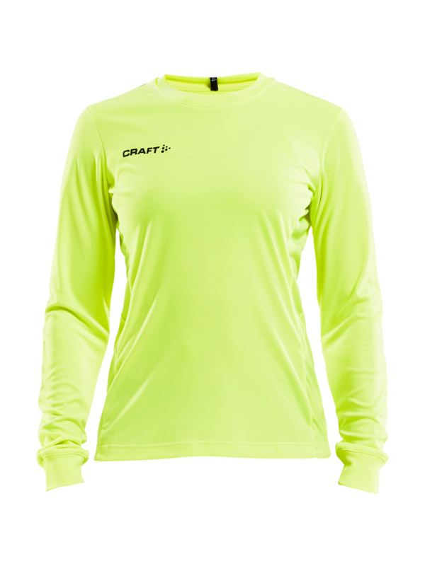 Craft Squad Keepershirt Dames 1851 Lime