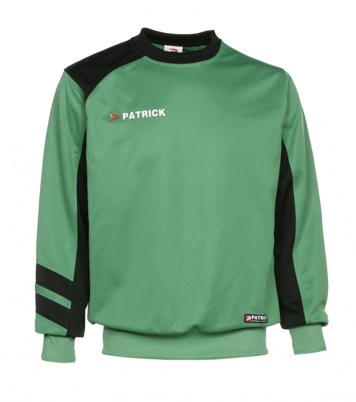 Sweater Victory110 Colour 122 Green/Black