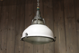 Industrie Fabriekslamp Wit