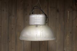 Ovalen Fabriekslamp