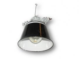 Fabriekslamp Brocant