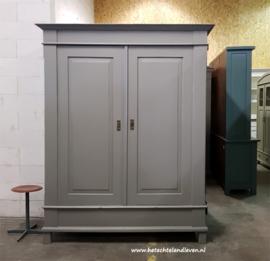 Mooie strakke kast/ demontabel 4069