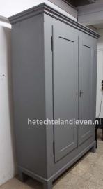 Nieuwe Maatwerk kast industriele look / Demontabel / Gewenste kleur/ mw 105