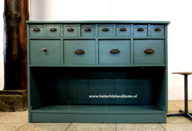 Sale Black Friday / Lade kast 12 lade  e 1951