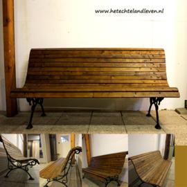 Nieuw !!! Design Tuinbank / e 4216