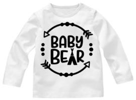 Longsleeve Baby Bear
