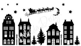 Huisjes Kerst