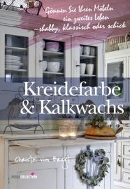 Boek Kreidefarbe & Kalkwachs Duits