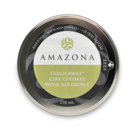 Amazona Colourwax® Blauwgrijs 250 ml.
