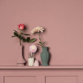 Krijtverf Velvet Pink 0.75 liter, doos a 4 stuks