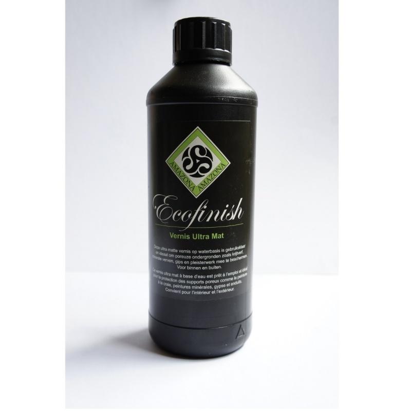Amazona Ecofinish 950 ml