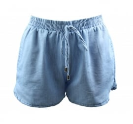 Short Basic - Blue