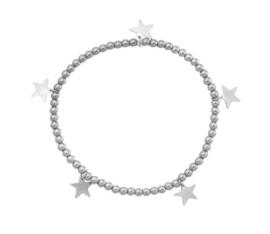 Stars All Over Bracelet - Silver
