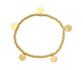 Circle Of Life - Gold
