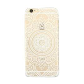 Mandala Case - Silicone
