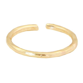 Ring Simple - Gold