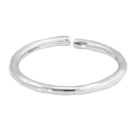 Ring Simple - Silver