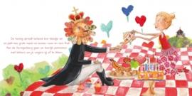 Kinderboek 'De Koning en ik'