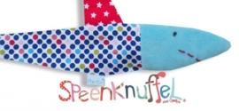 Speenknuffel Haai 'Pip'