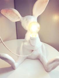 Konijnenlamp 'Vera'