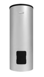 Bosch Stora WS 290-5 EP1 C Solar-boiler voor zonnepanelen FKC & FT en voor Vacuümcollectoren VK