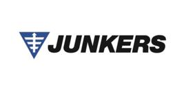 Junkers AZB-1377 Schouwflexibel diameter 100