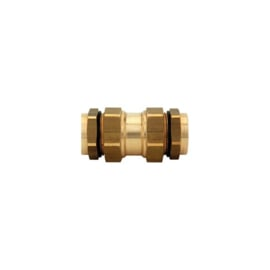 Koppeling PLT gasleiding DN 20 - DN 20
