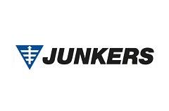 Junkers AZ 384 - Schouw 80 mm lengte 1 m