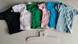 Mini shirtjes