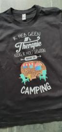 Therapie camping (caravan)