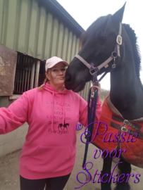 Ik heb geen therapie nodig -Paardrijden