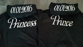 Prince en Princess