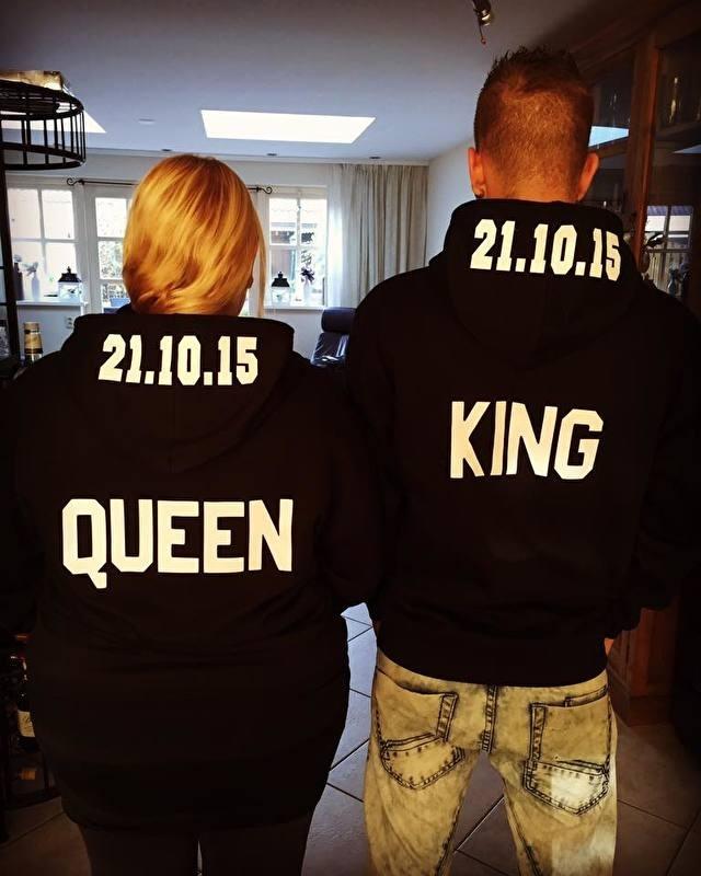 King en Queen