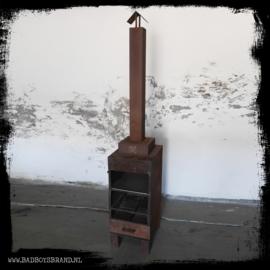 SPARTA (GATE) - OLD WARRIOR #022460